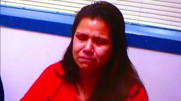 Wanita alami kemurungan bertindak kelar leher 3 anak kandung agar mereka berhenti menangis