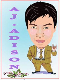 MR.ADISON
