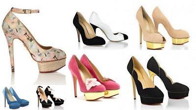 model sepatu branded wanita