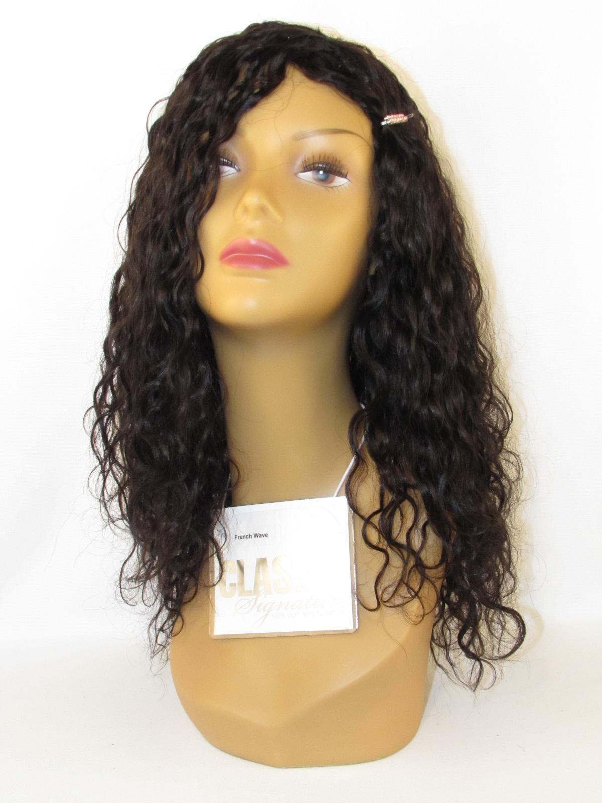 Our Unique Hair Itage Classy Signature Virgin Malaysian Remi French