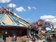 Paris Disneyland Rides (disneylandparis )