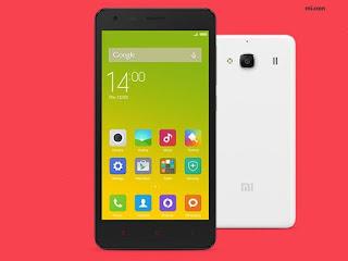 Harga dan Spesifikasi Xiaomi Redmi 2 Prime