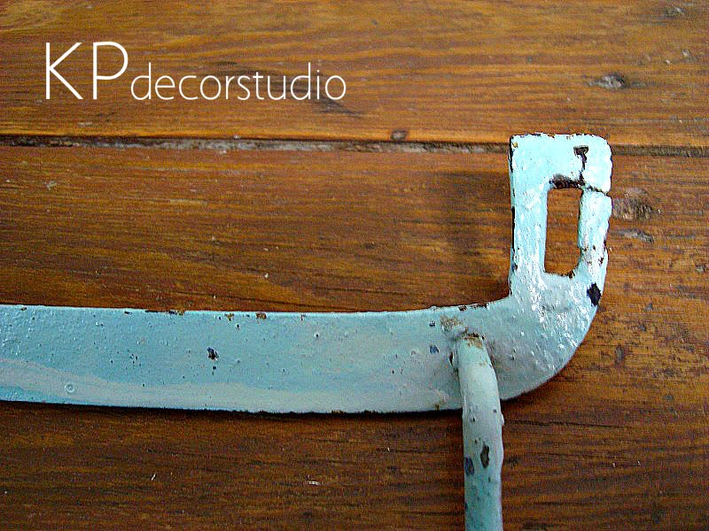 Percheros vintage de pared