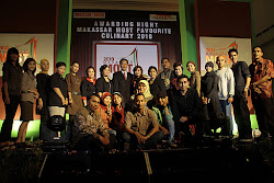 Makassar Most Favourite Culinari Award 2010
