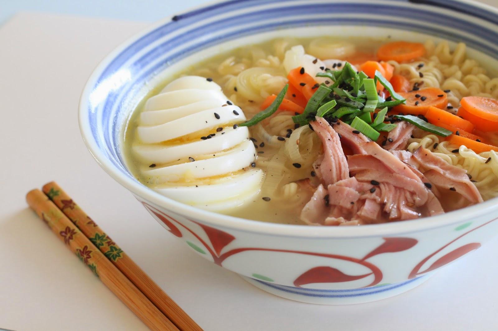 japanska torget recept