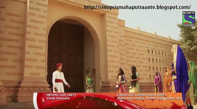 Sinopsis Mahaputra Episode 179