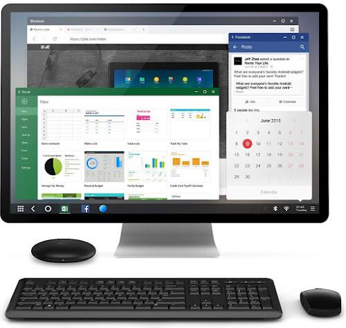 Remix Mini com sistema Android arrecada mais de 1 milhão de dólares