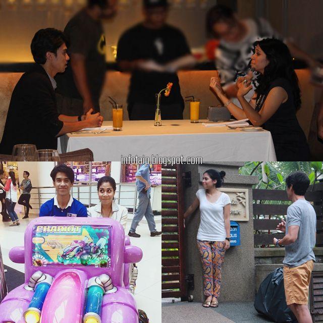 Cinta Bulan Disember TV3