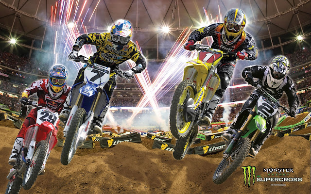 Ama Supercross 2013 Live Streaming tv download