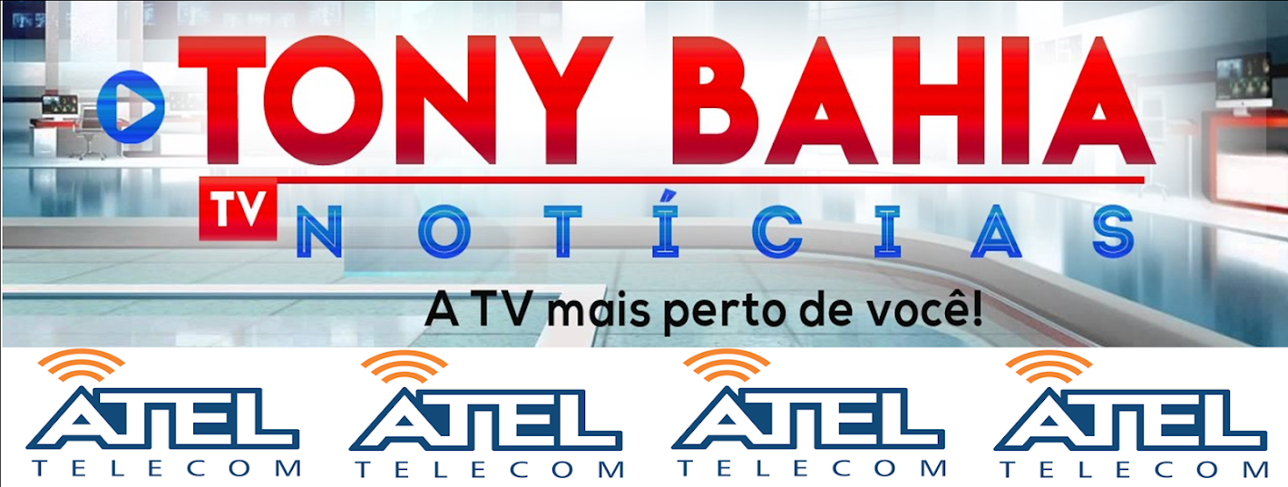 TV Tony Bahia Notícias
