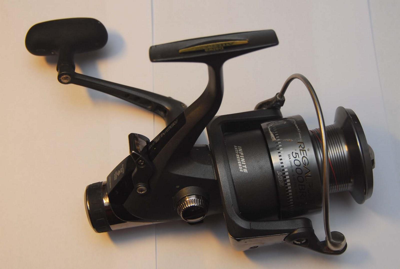 Электрокатушка для морской рыбалки своими руками