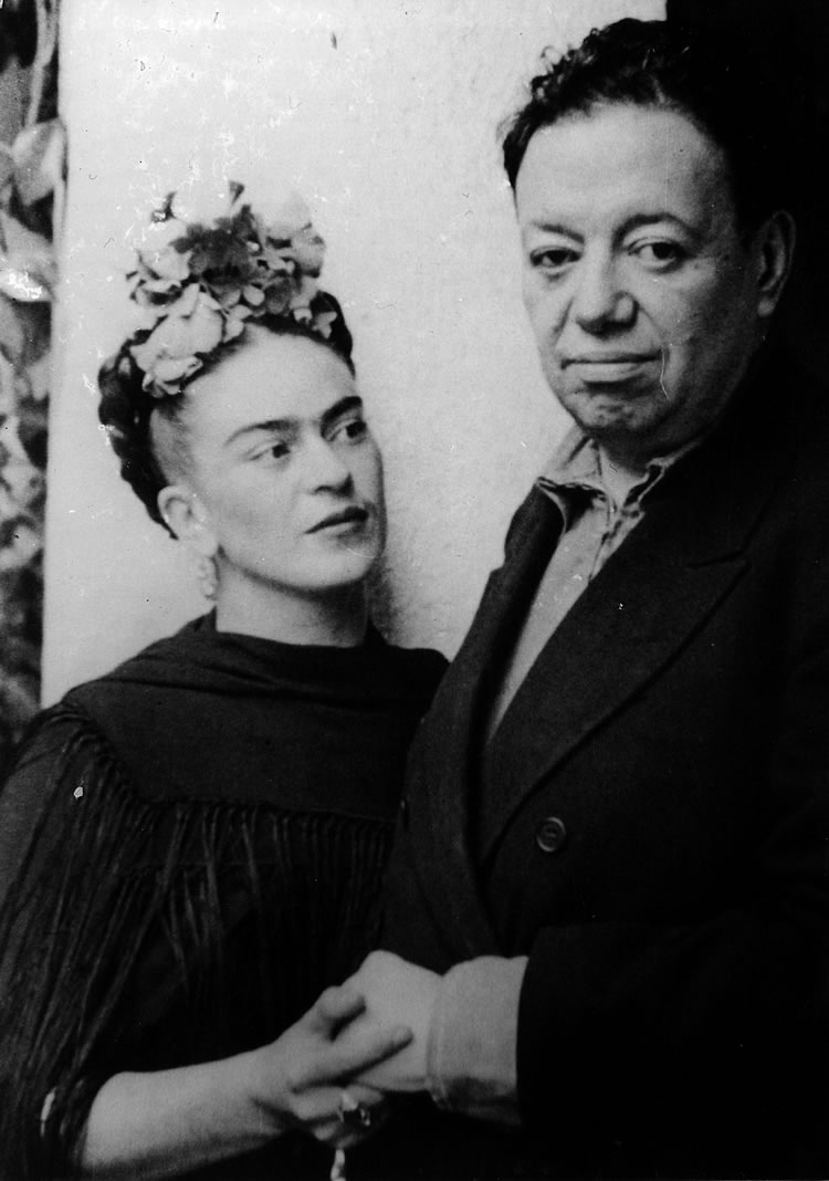 frida kahlo carta a diego rivera desde el hospital. Black Bedroom Furniture Sets. Home Design Ideas