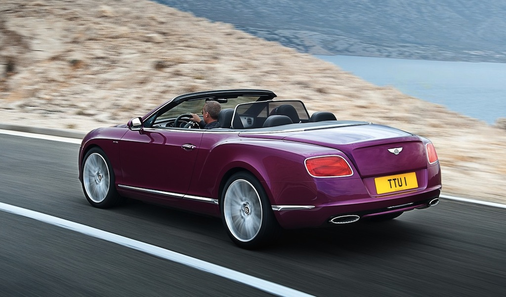 nancys car designs 2014 bentley continental gt speed convertible. Cars Review. Best American Auto & Cars Review