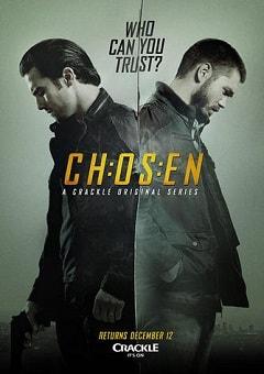 Escolhido - 2ª Temporada Download torrent download capa