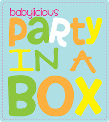 Handmade Whimsical Party Kits in STORE NOW!