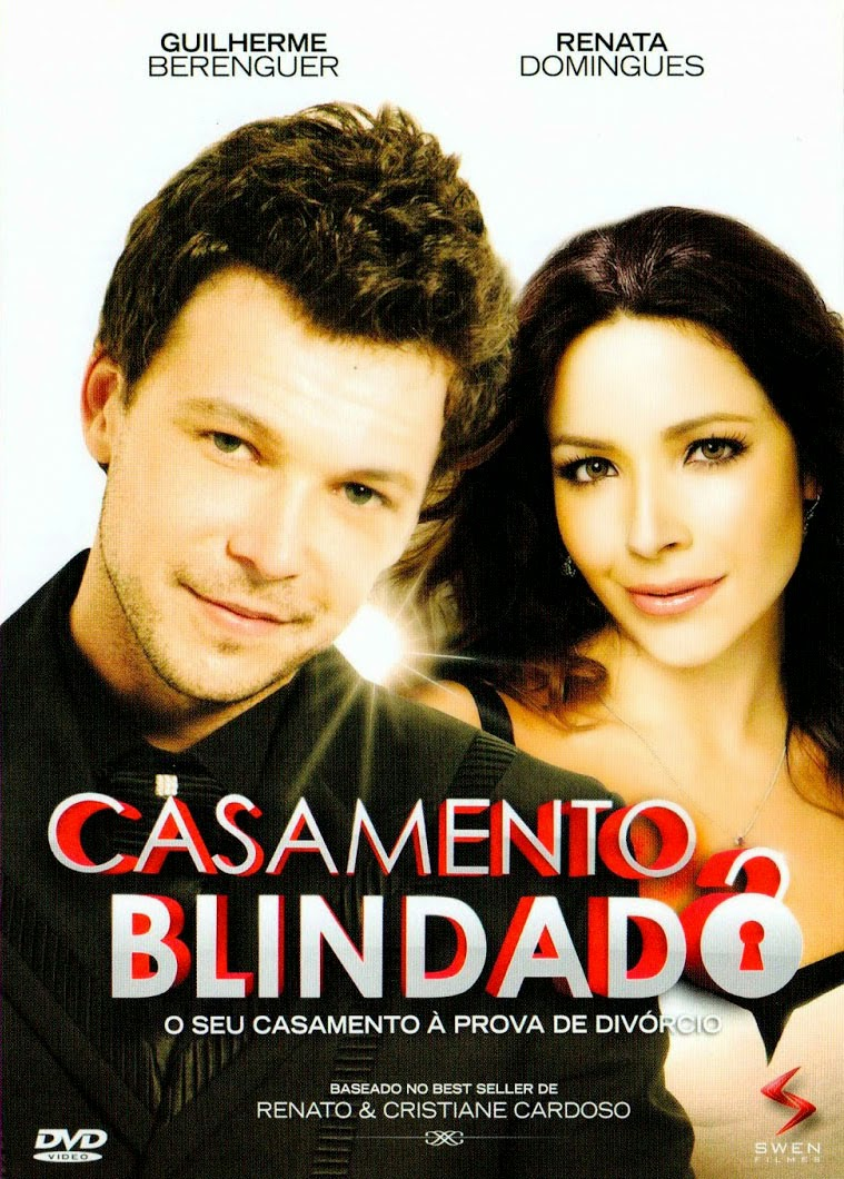 Download - Casamento Blindado - Nacional (2014)