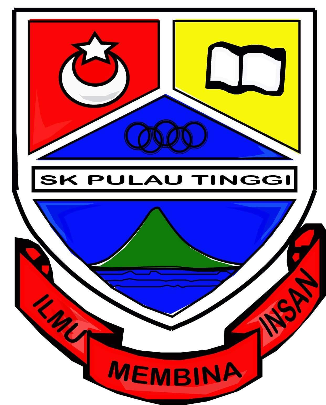 SK PULAU TINGGI