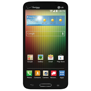 LG Lucid 3 for Verizon