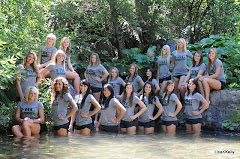 2011 FRC Volleyball Team
