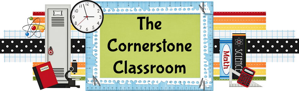 The Cornerstone Classroom