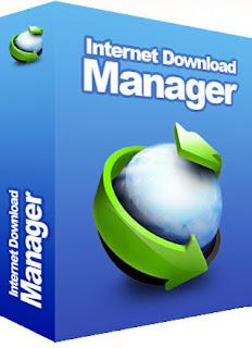 cara download menggunakan internet download manager