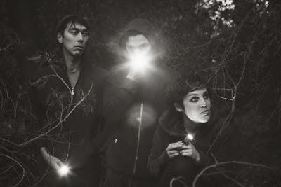 Picnic Kibun lanza EP Previa Me Up