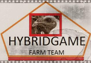 Kedai Aksesori Hybrid Game Farm Team Sarawak