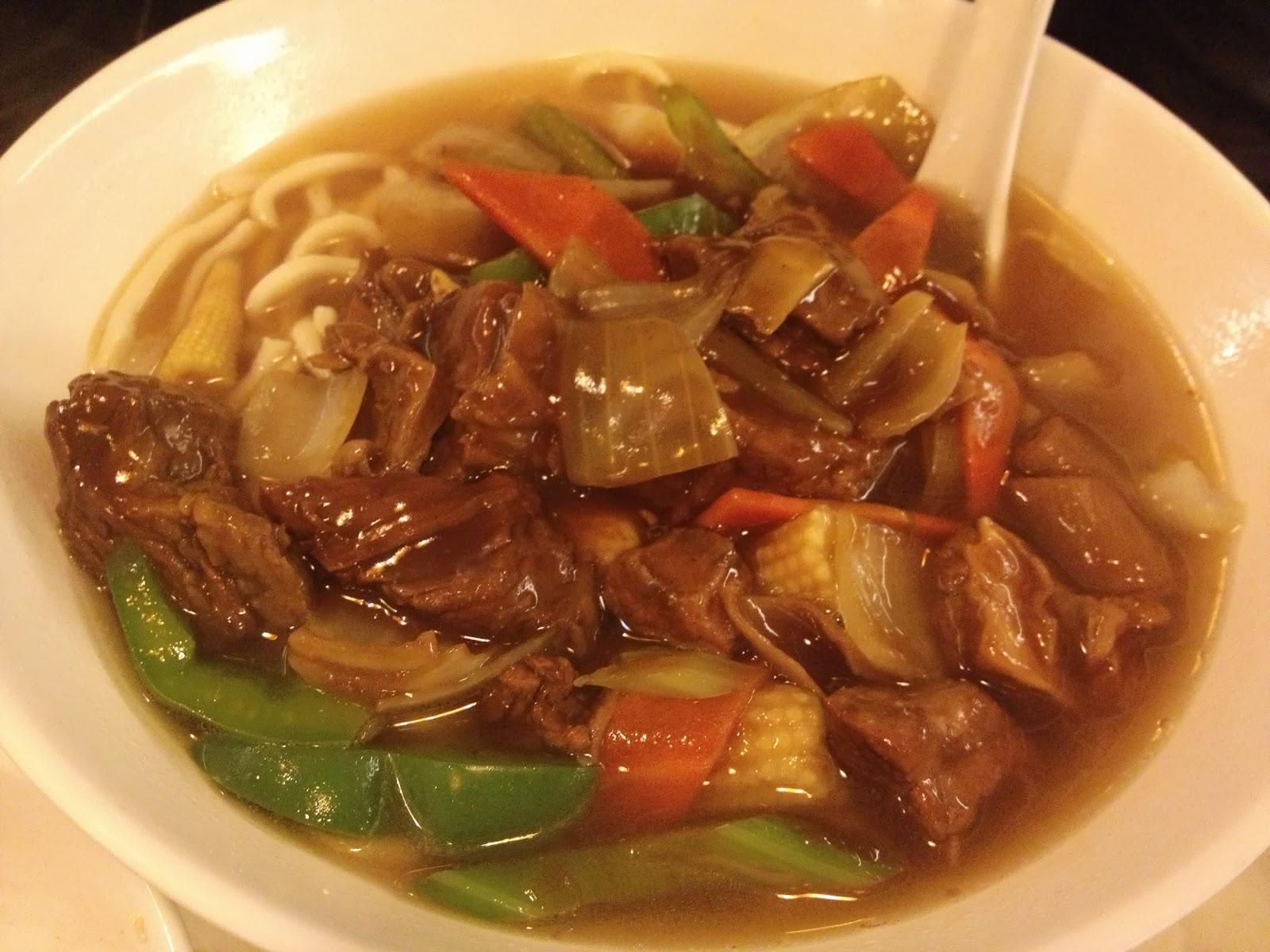 Asian restaurants in melbourne zhen hong restaurant for Asian cuisine melbourne