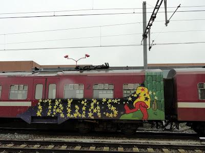 NAWAS GRAFF