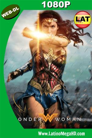 Mujer Maravilla (2017) Latino HD WEB-DL 1080p ()