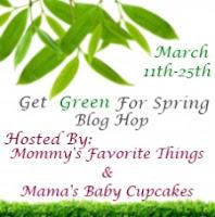 Green Mia Mariu Mineral Makeup Giveaway