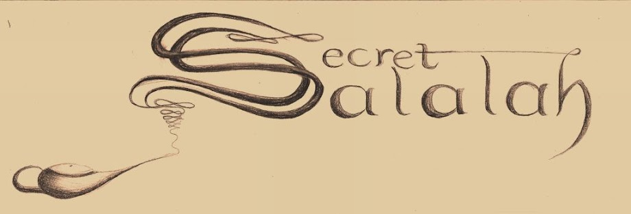 Secret Salalah