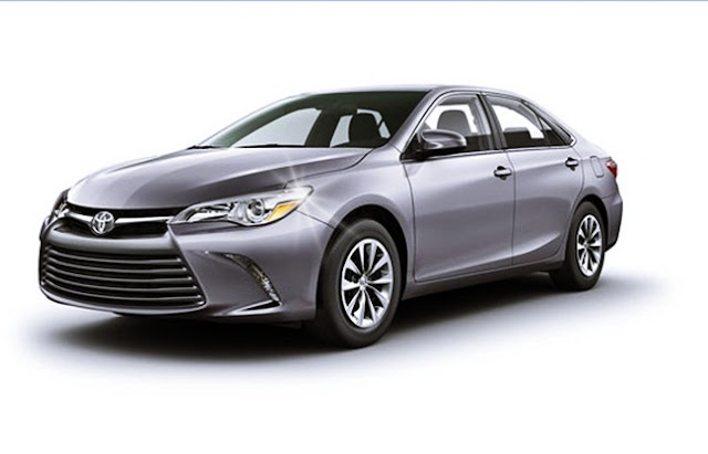 2017 Toyota Camry LE Release Date Canada Price