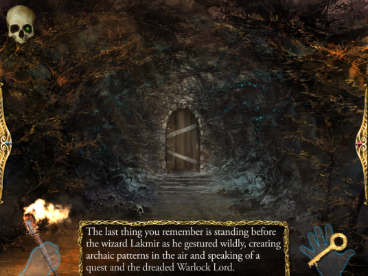 Shadowgate (2014) ScreenShot 01