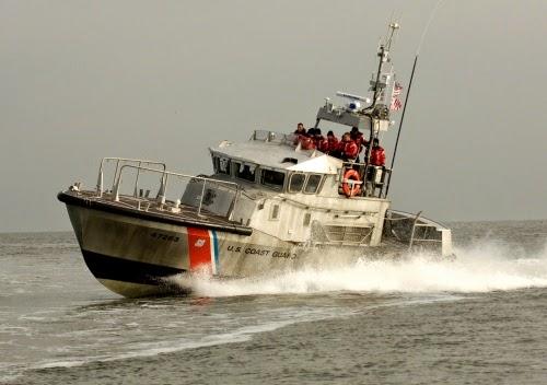 47' Motorlifeboat