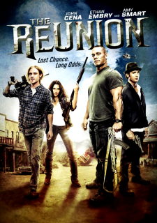 The Reunion Online