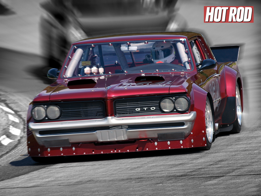 HD Wallpapers Collection: muscle cars wallpaper