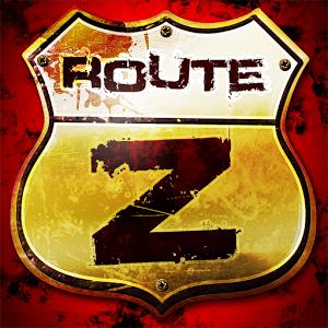 Route Z v1.11 Apk Mod Data