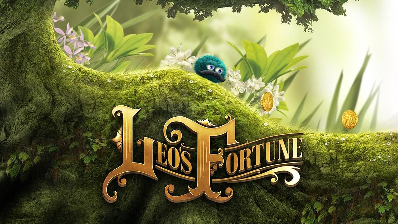 Leo's Fortune para Android e iOS, Una obra de arte en forma de juego