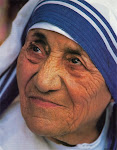 Boldog Kalkuttai Teréz anya