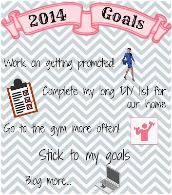2014 Goals ~ The Dreams Weaver