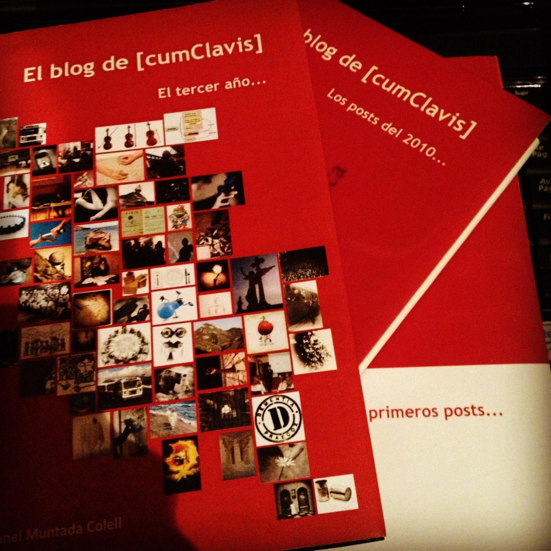 Blog.[cumClavis]: 2012