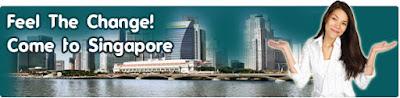 Singapore Employment Visa