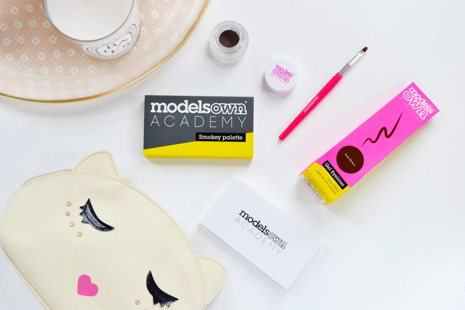 models own make up, beauty blogger uk, beauty blog uk