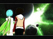 #19 Eureka Seven Wallpaper