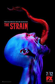 Assistir The Strain 2x08 - Intruders Online