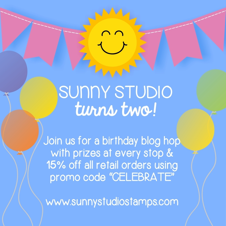Sunny Studio Turns Two
