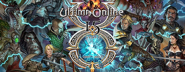 Ultima Online: UO: Мы создали нечто большее