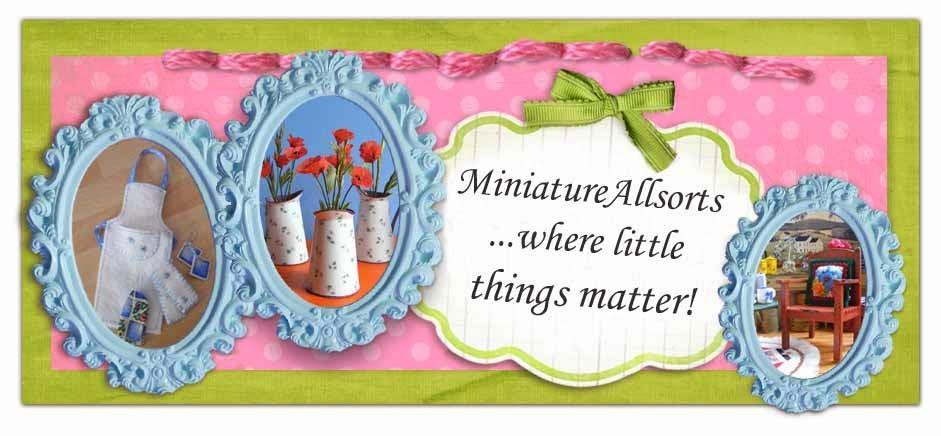 Miniature Allsorts...