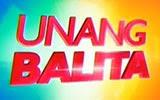 Unang Balita March 26, 2013